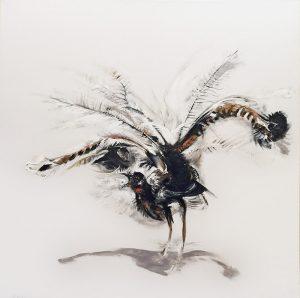 Lyrebird - Brenden Bates