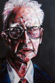 Harry - Brenden Bates