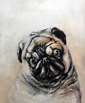 Pug - Brenden Bates