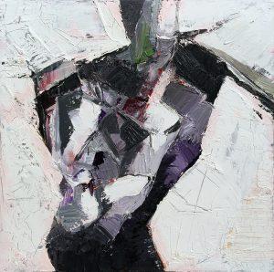 Self Portrait - Brenden Bates