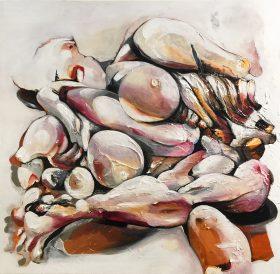 Beach Meat - Brenden Bates
