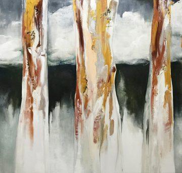 Pillars - Brenden Bates