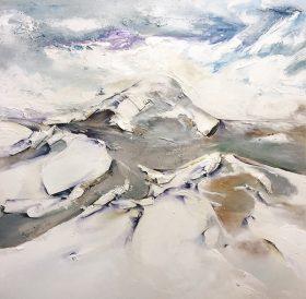 First Landscape - Brenden Bates