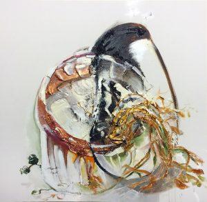 Lost Plant - Brenden Bates